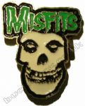 MISFITS FIEND Belt Buckle + display stand